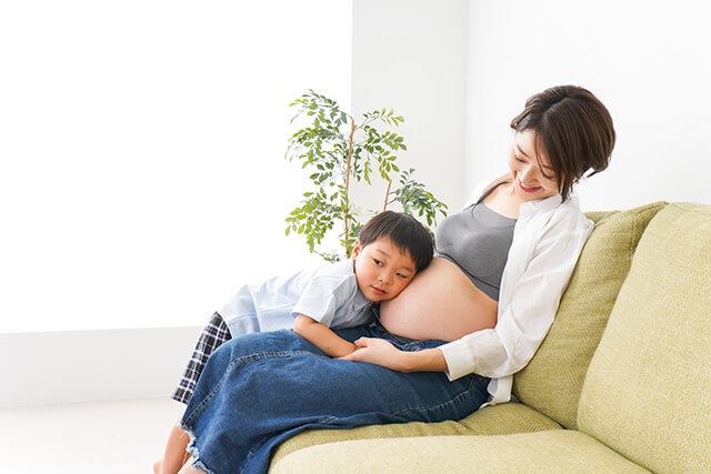 出生前 DNA 親子鑑定